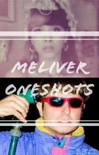 Meliver OneShots(Melanie Martinez X Oliver Tree) by LawlessSubset