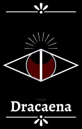 Dracaena [MxM] by Hopp_and_BunBun