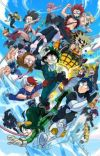 Male support course! Reader X Bnha Class 1-A -and More!- cover