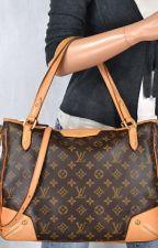 Louis Vuitton Monogram Estrela by divyagtr