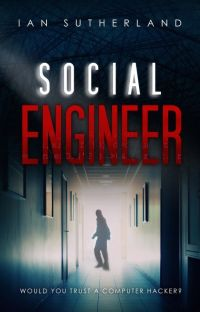 Social Engineer cover