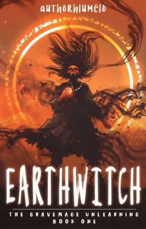 Earthwitch by MiloNelakho