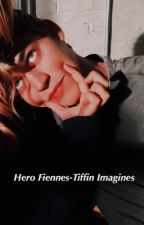 Hero Fiennes-Tiffin Imagines by Afterx1Dlover