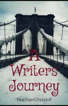 A Writers Journey by NormanChristof