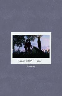 SWEET CHAOS ⊳ baek kyung [ DISCONTINUED] cover