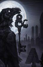 Locked Class Hero (Rwby x Malereader) by Wolfinator12