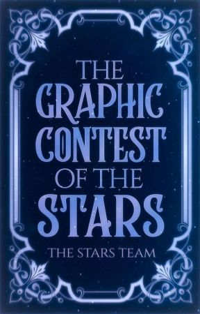 The GRAPHIC CONTEST of the STARS ✓  by TheStarsTeam