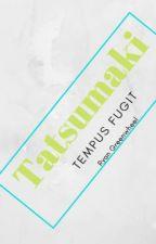 Tatsumaki by RyanGreenwheel