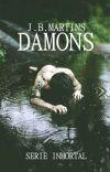 DAMONS #2 [EDITANDO] cover