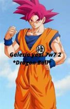 Galería yaoi 7w7 2 *Dragon ball* by AdaidAuroraDeJessBer