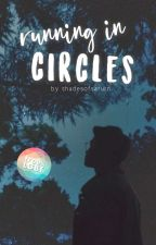 Running in Circles ✓ by shadesofsaturn