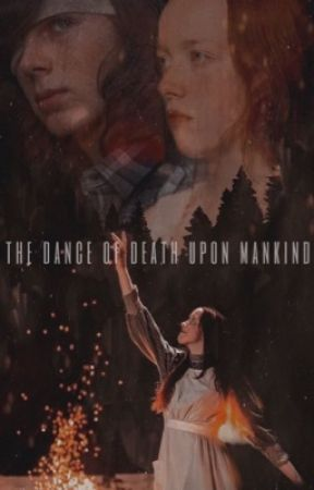The Dance of Death Upon Mankind by Red-Merchant