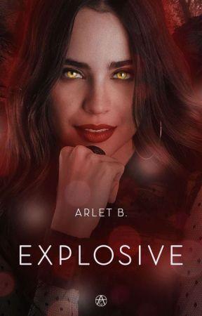 Explosive » Liam Dunbar by alirxa2