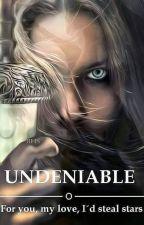 Undeniable (Unforgiven #2) od aminokyselinka