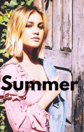 Summer (1) by emilyromanoff2018