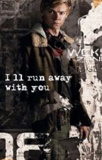 I'll run away with you. | the maze runner [newt] by sarcasticgiggle