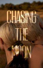Chasing the Moon by VindexFaith