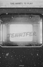 JENNIFER by Jennvvrs