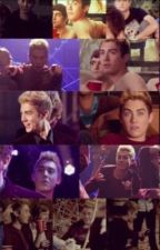 His Barden Bella (A Greg Gorenc love story/pitch perfect  by bowdenathletics2