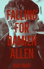 Falling For Damien Allen boyxboy by MaxNight