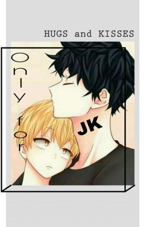 Only For Jungkook    KookV +18 by -KIMBAD69