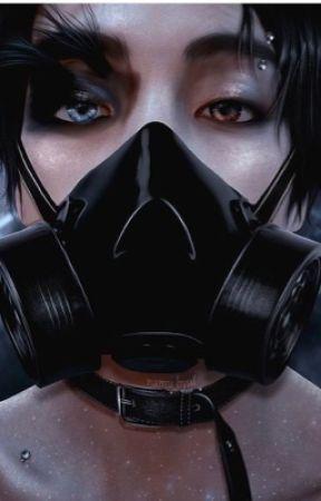 Poison breath [ K.TH ] by noosa_san25