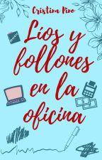 Líos y follones by CristinaPinoG