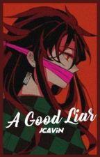 A Good Liar by jcavin