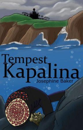 Tempest Kapalina by Etelkasan