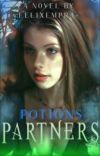 potions partners ― regulus arcturus black cover