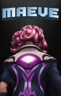 MAEVE [Arc 1] cover