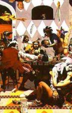 Carnevalesche (ovvero piccole storie) by AlessandroPirico