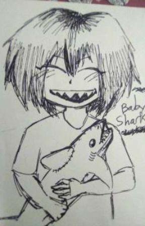 my sketchbook by dEaDzAwA