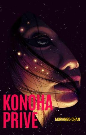 Konoha Privê by morango-chan