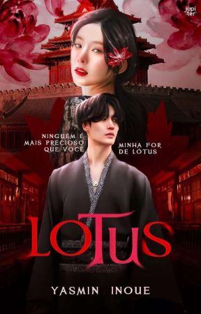 Lotus   Zhang Yixing  by bhyunlies