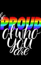 LGBTQ+ Dictionary by bitchfacing_moose