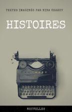 Histoires et autres joyeusetés. by MarieLouChavanon