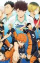 Haikyuu by Jess_The_Otaku_