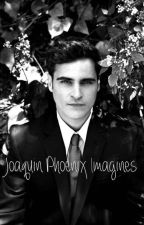 Joaquin Phoenix Imagines (requests are open) by Kneamet