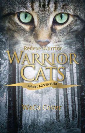 WaCa Covers by Redeye-Warrior