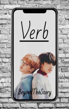 Verb | JiKook by BeyondTheStory2013