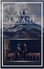 All I want || Gyllenholland by Alotropicwanderstars