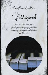 Mazurek cover