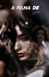 A Filha De Bellatrix  cover