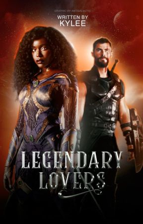 Legendary Lovers - Thor Odinson by jadenguyens