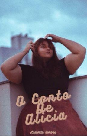 O Conto de Alicia (Retirada 10/10) by notyourbabysl
