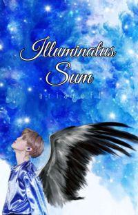 Illuminatus sum - Yoonmin cover