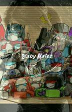Baby Mates by reubali994
