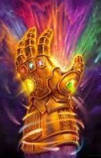 Infinity Rising RWBY Version: Infinity Gauntlet Male Reader x RWBY Harem by OverlordAKX