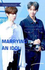 Marrying An Idol [Weishin] *editing* by bunnysunoo